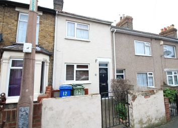 Thumbnail 3 bed detached house for sale in Cowper Road, Sittingbourne, Kent