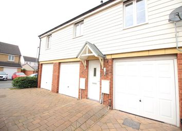 Thumbnail 2 bed flat to rent in Beading Close, Newport, Gwent