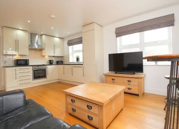 Thumbnail 1 bed flat for sale in Feltham Hill Road, Ashford