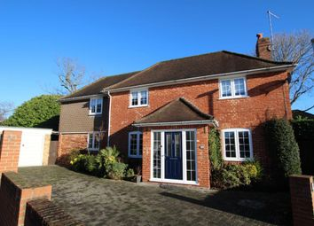 4 bed detached house for sale in Manor Road, Wokingham RG41