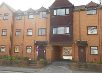 Thumbnail 2 bed flat to rent in Alexandra Court, Llandaff Road, Canton, Cardiff