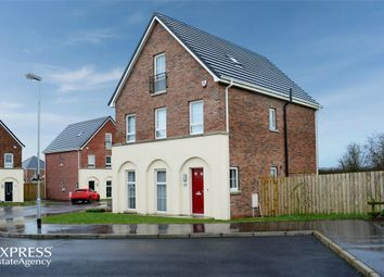 4 bed detached house for sale in Hampton Place, Larne, County Antrim BT40
