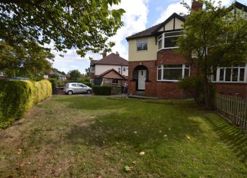 Thumbnail 3 bed semi-detached house to rent in Becketts Park Drive, Leeds