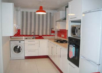 Thumbnail 4 bed terraced house to rent in Lee Conservancy Road, Hackney Wick, London, Greater London