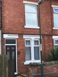 Thumbnail 3 bedroom terraced house to rent in Repton Road, Bulwell, Nottingham
