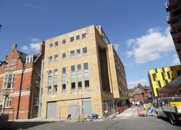 Thumbnail 2 bedroom flat to rent in 44-48 East Street, Barking