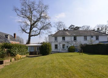 Thumbnail 4 bed semi-detached house to rent in Sunninghill Road, Sunninghill, Ascot