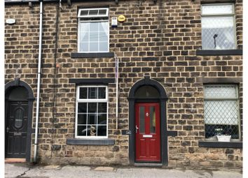 Thumbnail 3 bed terraced house for sale in Chew Valley Road, Oldham
