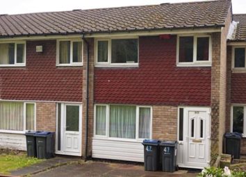 Thumbnail 3 bed terraced house to rent in Doncaster Way, Hodge Hill, Birmingham