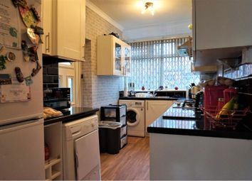 Thumbnail 3 bed semi-detached house for sale in Victoria Avenue East, Manchester
