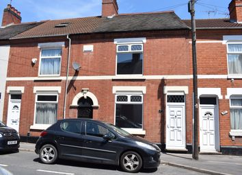 Thumbnail 3 bed terraced house to rent in Willington Street, Nuneaton