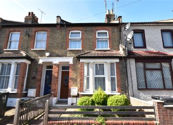 Thumbnail 3 bed terraced house for sale in Anne Of Cleves Road, Dartford