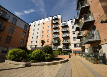 Thumbnail 2 bed flat for sale in Jubilee Court, South Woodford