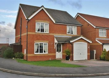 Thumbnail 4 bed property for sale in Feyzin Drive, Barton-Upon-Humber