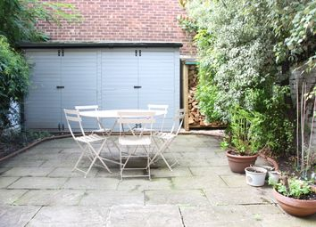 Thumbnail 3 bed flat for sale in Whittingstall Road, London