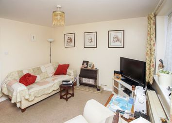 Thumbnail 1 bed terraced house for sale in Hawthorn Close, Dorchester