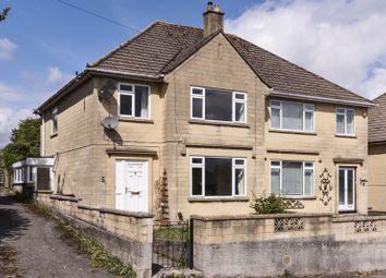 Thumbnail 3 bed semi-detached house for sale in Southdown Road, Bath
