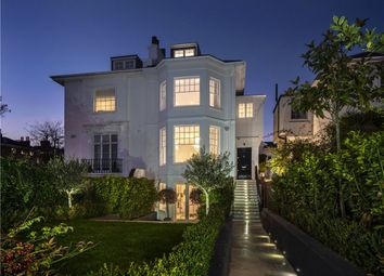 Thumbnail 4 bed detached house for sale in Wellington Place, St John's Wood, London