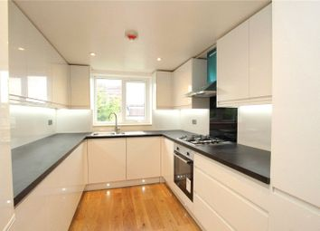 Thumbnail 3 bed terraced house to rent in Saunders Road, London
