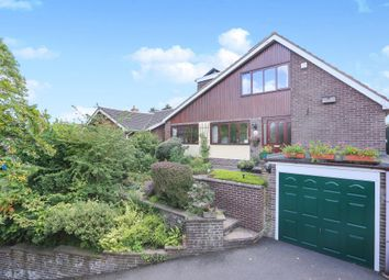 Thumbnail 3 bed detached house for sale in Sandy Lane, Brewood, Stafford