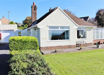 Thumbnail 3 bedroom detached bungalow for sale in Higher Lane, Langland, Swansea