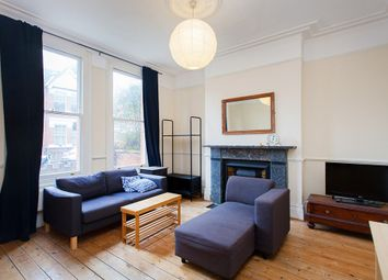Thumbnail 3 bedroom semi-detached house to rent in Grafton Road, London