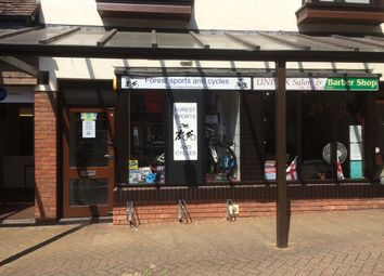 Thumbnail Office to let in High Street, Ringwood