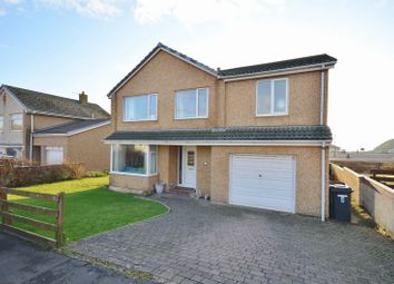Thumbnail 4 bed detached house for sale in Firth Drive, St. Bees