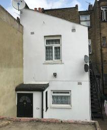 Thumbnail 1 bedroom maisonette for sale in Mineral Street, Plumstead, London