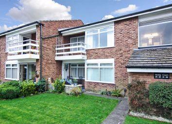 2 bed flat for sale in Buckingham Gardens, Spencer Road, Lichfield WS14