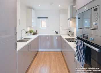 Thumbnail 2 bed bungalow for sale in Pippin Close, New Romey