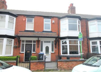 Thumbnail 3 bedroom terraced house for sale in Lambeth Road, Middlesbrough