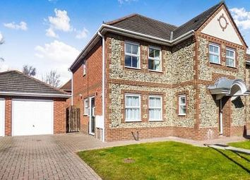 Thumbnail 5 bedroom property to rent in Norham Drive, Morpeth