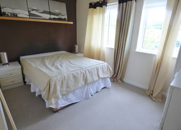 Thumbnail 2 bed flat to rent in Brahman Avenue, North Shields