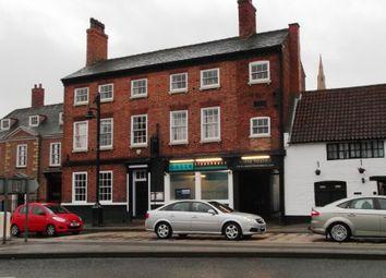 Thumbnail Restaurant/cafe for sale in 13-15 Castlegate, Newark-On-Trent