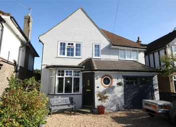 Thumbnail 3 bed detached house for sale in Holland Avenue, Little Common, Bexhill On Sea