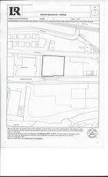 Thumbnail Land to let in Whitelands Road, Ashton Under Lyne