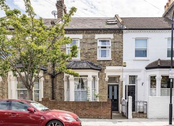 Thumbnail 2 bed flat for sale in Mendora Road, London