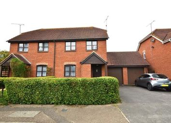 Thumbnail 2 bed semi-detached house for sale in Shoeburyness, Southend-On-Sea, Essex