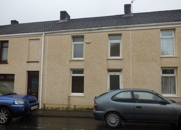 Thumbnail 2 bed property for sale in Crythan Road, Melyn, Neath.