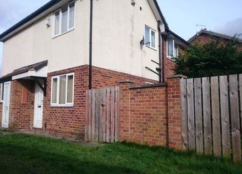 Thumbnail 1 bed property to rent in John Dixon Lane, Darlington