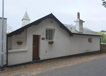Thumbnail 1 bed detached house for sale in Middle Warberry Road, Torquay