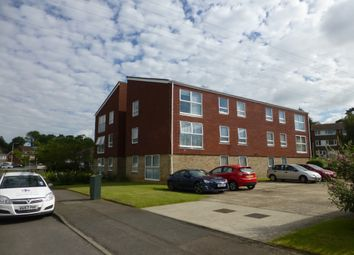 Thumbnail 2 bed flat to rent in Cedar Court, Brambley Crescent, Folkstone, Kent