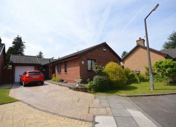 Thumbnail 3 bed detached bungalow for sale in The Pines, Spital, Wirral