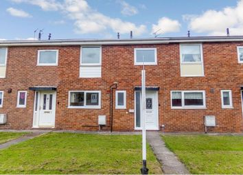 Thumbnail 3 bed terraced house to rent in Wealleans Close, Ashington