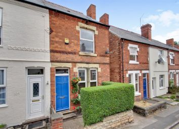Thumbnail 2 bed terraced house for sale in Duke Street, Arnold, Nottingham