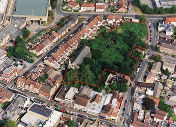 Thumbnail Land for sale in Park Road, Kingswood, Bristol