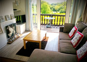 Thumbnail 2 bed detached bungalow for sale in Lodge 3, Moreton Farm Holiday Park, Moreton, Saundersfoot