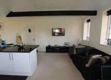 Thumbnail 2 bed flat to rent in St Marthas Court, Wood Street, Barnet