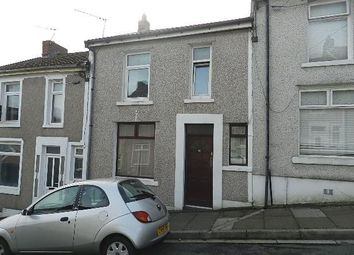 Thumbnail 3 bed terraced house for sale in Birchwood Avenue, Treforest, Pontypridd